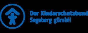 Logo Kinderschutzbund Segeberg gGmbH