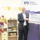 VR Bank in Holstein spendet 24.000 Euro